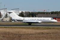 N346L - GL5T - Aerolineas Mas