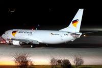 G-JMCR - B734 - European Air Transport