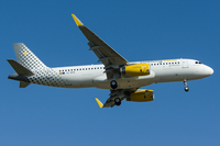EC-MFN - A320 - Vueling