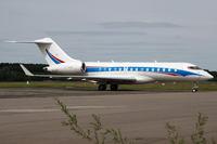LX-NAD - GL6T - Luxaviation