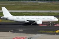 SU-BSN - A320 - Air Cairo