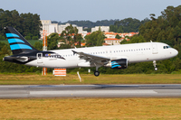 LY-ONL - A320 - Small Planet Airlines