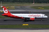 D-ABZK - A320 - Eurowings