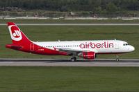 D-ABZN - A320 - Eurowings