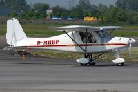 D-MHDP - C42 - Not Available