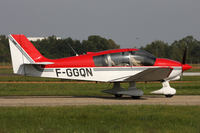F-GGQN - DR40 - Not Available